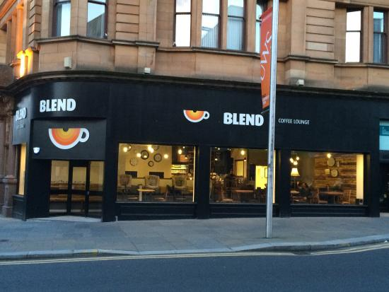blend coffee lounge paisley restaurant reviews phone number photos tripadvisor