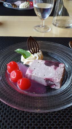 Hotel Seebüel: Dessert