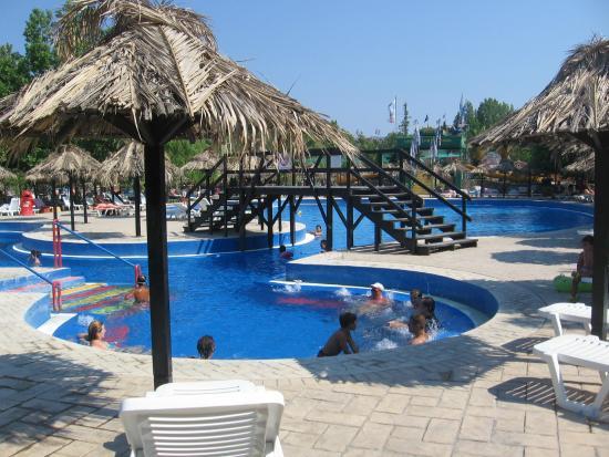 Aqualand - Picture of Aqualand, Agios Ioannis - TripAdvisor