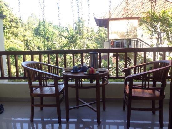 Padma Ubud Retreat: Padma Accommodation
