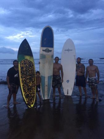 Soul Surf Surfing School Image