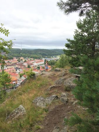 Söderköping, Sverige: Ramunderberget juli -15