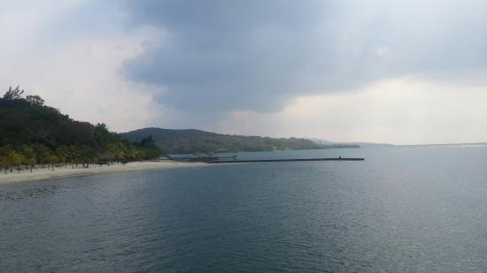 Palm beach Roatan