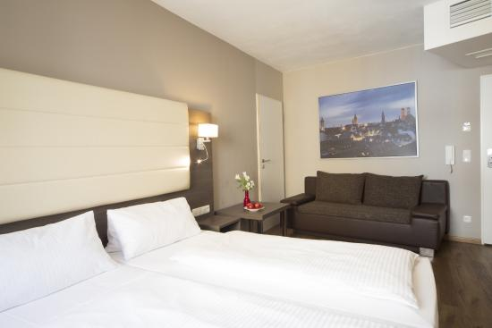 city aparthotel m nchen bewertungen fotos preisvergleich deutschland tripadvisor. Black Bedroom Furniture Sets. Home Design Ideas