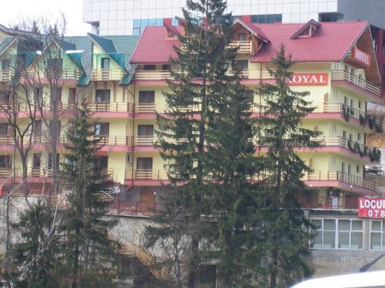 Photo of Hotel Royal Brasov