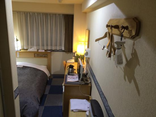 The Hotel Okame Foto