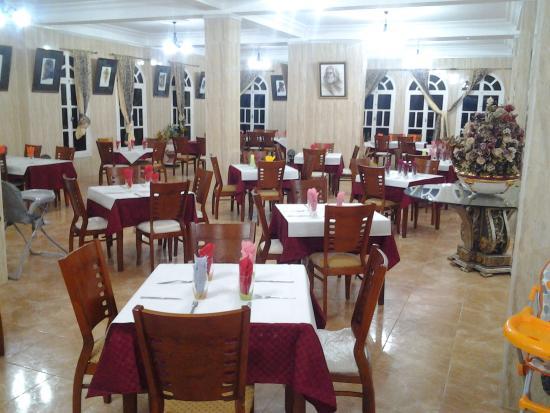 Residence alpha hotel bejaia alg rie voir les tarifs for S cuisine tizi ouzou