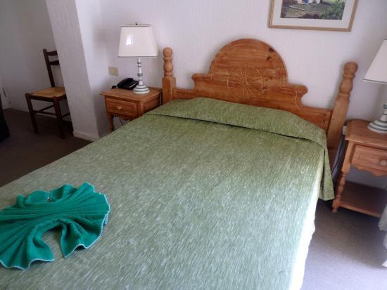Hotel Playa Sur Tenerife: Zimmer