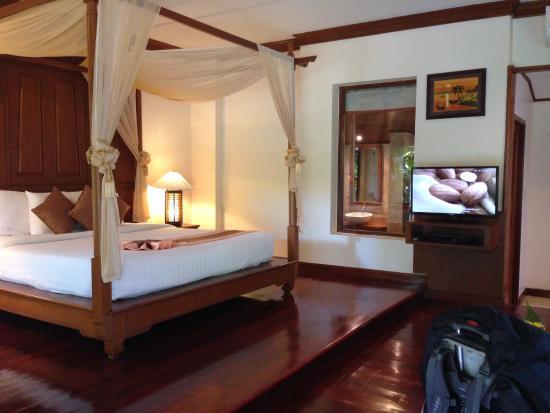 Sunrise Tropical Resort: Tropical Villa Plus