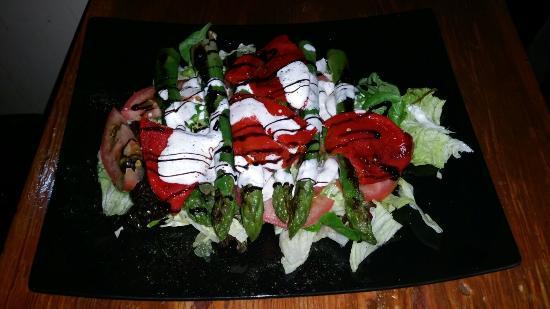 Restaurante La auténtica