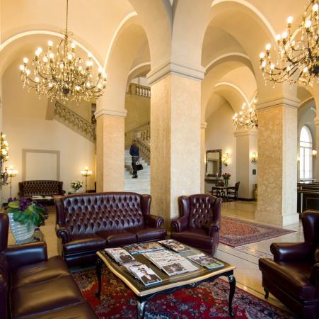 Park Hotel Pacchiosi
