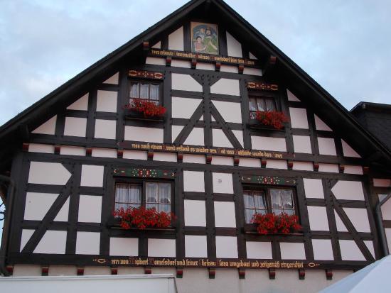 Landgasthaus Zum wilden Zimmermann
