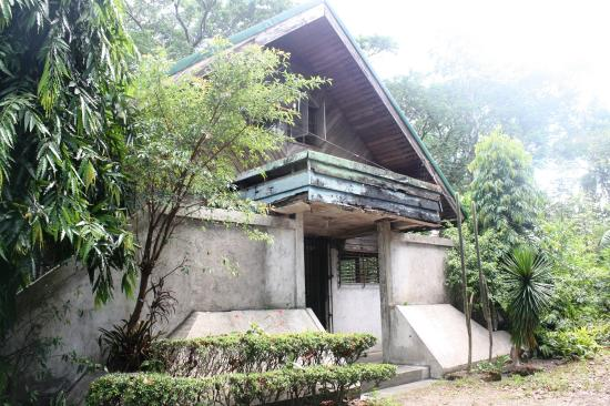 ‪Negros Forests and Ecological Foundation Biodiversity Conservation Center‬