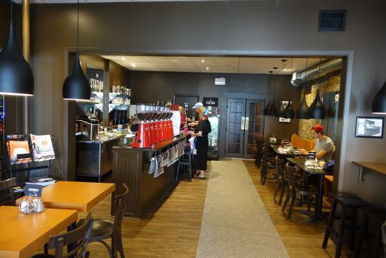 Ma Station Cafe