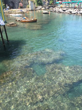 Stabilimento Balneare Bagni Salvatore - Picture of Stabilimento ...