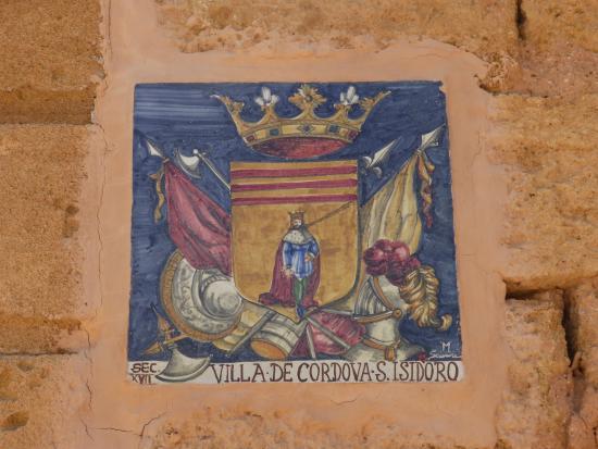 Villa Sant'Isidoro De Cordova