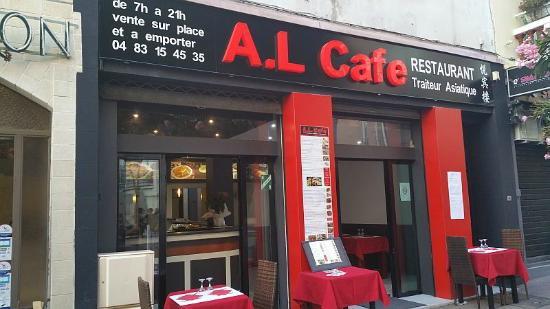 A.L Cafe