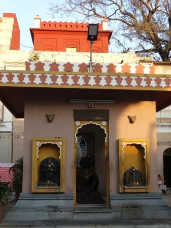 Onkareshwar Mandir