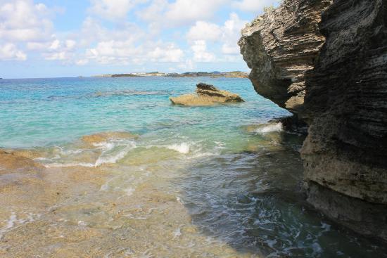 Cooper S Island Nature Reserve