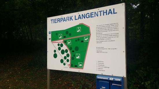 Tierpark Langenthal