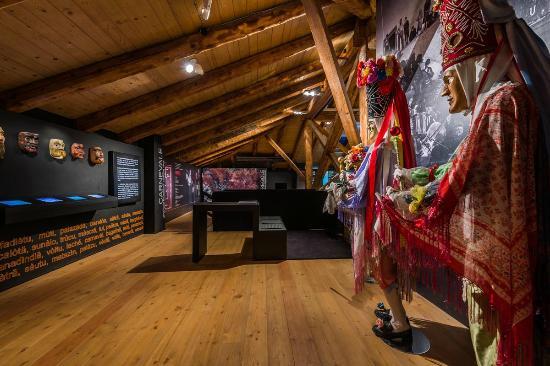 Algudnei - Spazi per la Cultura Ladina del Comelico