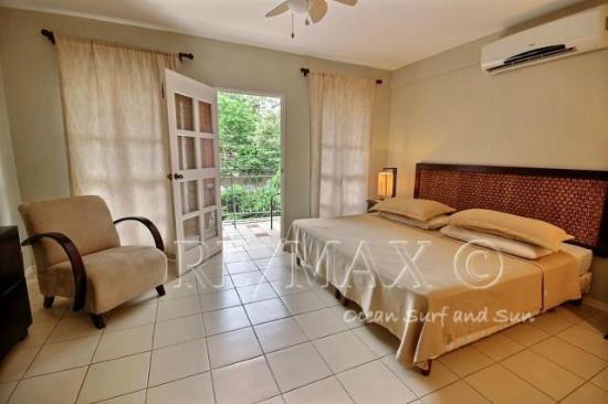 Villa Verde I Complex : Master Bedroom