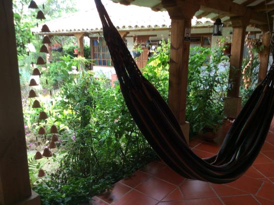 Hostal Renacer: The perfect spot to relax