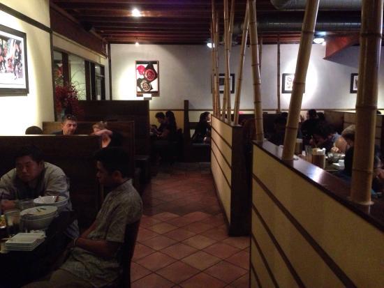 Tajima Restaurant 2