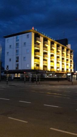 Bilderberg Europa Hotel Scheveningen - room photo 2272787