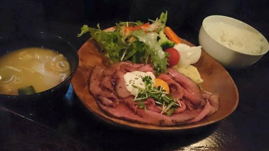 红岩日式料理