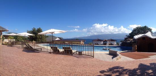 Blue Bless Beach Resort Mati Rates