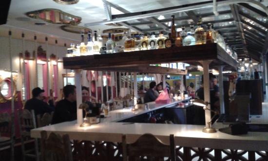 Restaurants In Bloomfield Hills On Telegraph