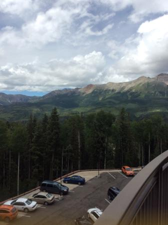 Bear Creek Lodge : From #409
