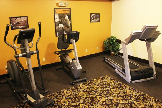 Holiday Inn Express Osage Beach - Lake of the Ozarks : Fitness