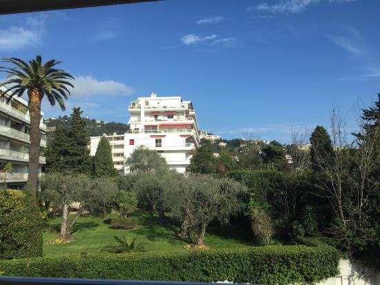 Hotel Cannes Gallia: Alcune foto dell'hotel. Complessivamente molto soddisfacente, in particolare per la posizione ot