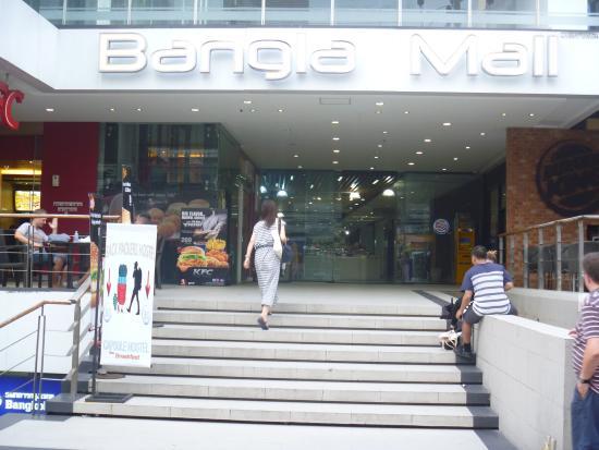 Bangla Mall