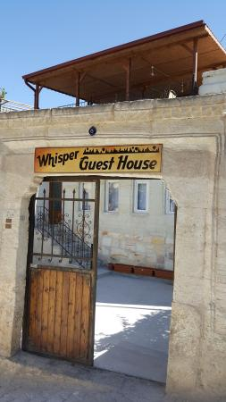 Whisper Cave Guest House