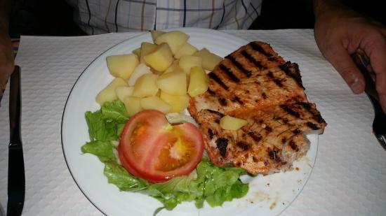 Restaurante Canto da Pia