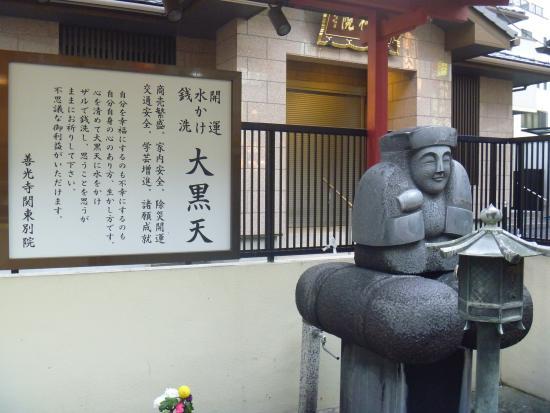 Kangyoin Temple