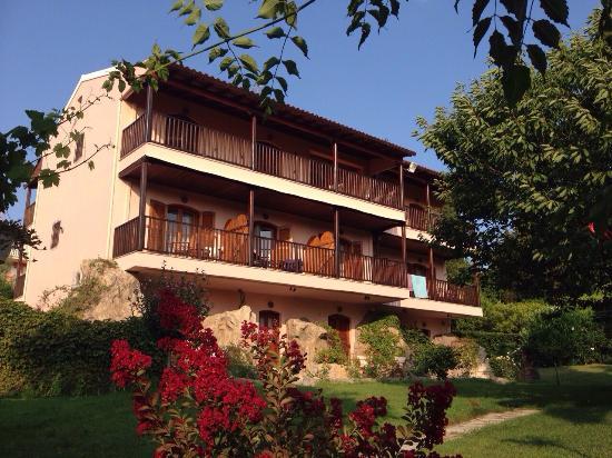 Corfu Club Apartments: photo3.jpg