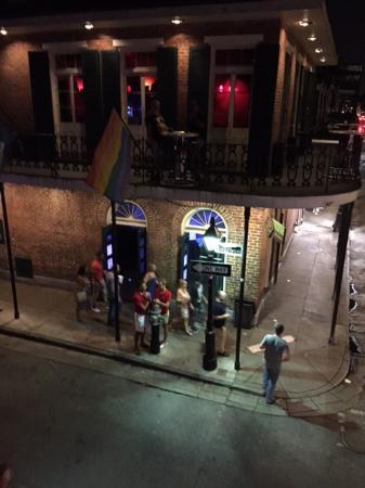 Oz New Orleans