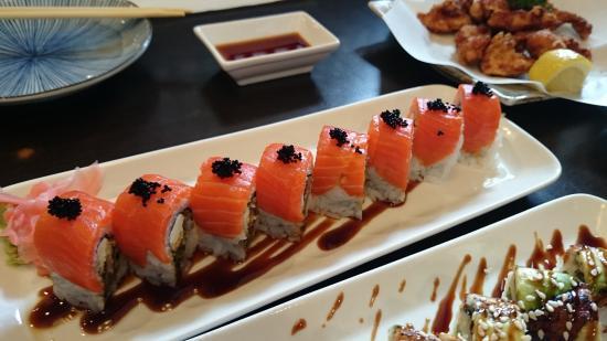 Ki Sushi