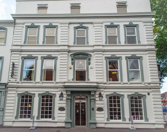 Photo of The Crescent Townhouse Belfast