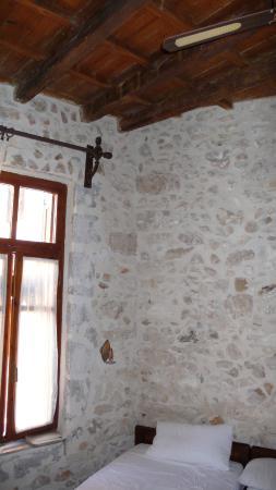 Atelier Rent Rooms: foto della stanza