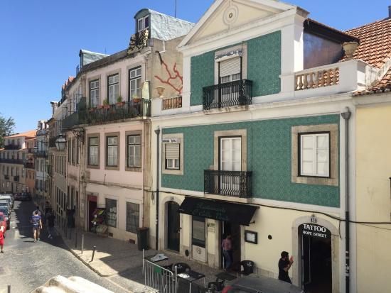 Restaurante O Caldo Verde: photo0.jpg