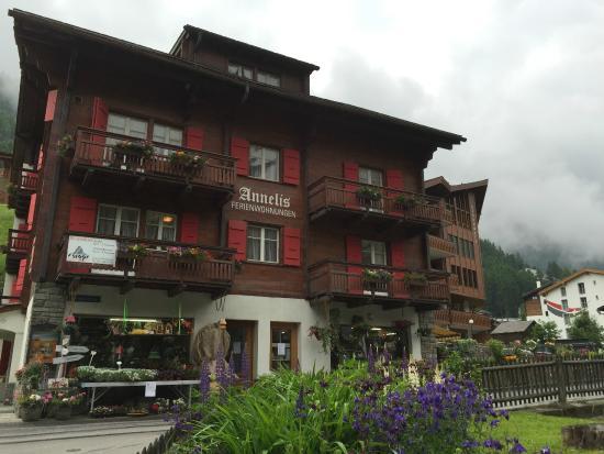 Chalet Annelis Apartments   UPDATED 2018 Prices U0026 Apartment Reviews (Zermatt,  Switzerland)   TripAdvisor