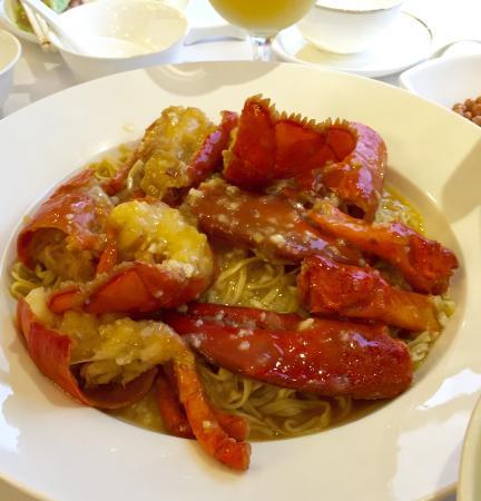 Photo de jade garden chinese restaurant hong for Accord asian cuisine
