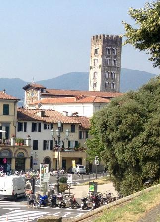Bed & Breakfast La Gemma di Elena: Lucca