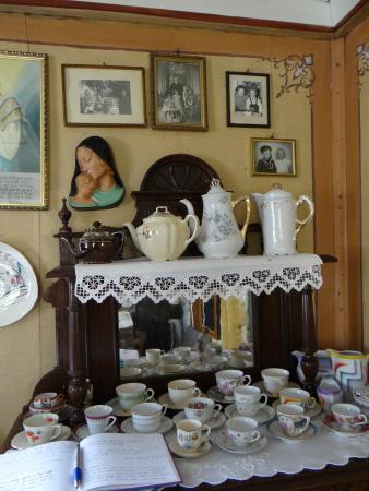 Kafe Jakobine