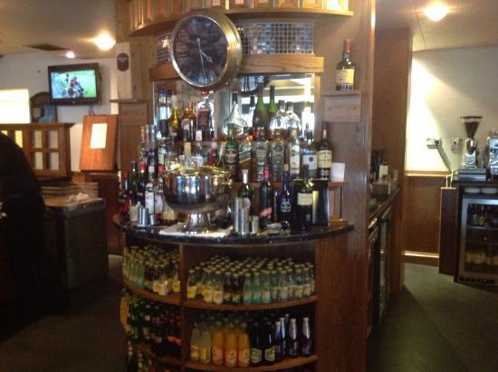 Kayne's Bar & Bistro: Bar